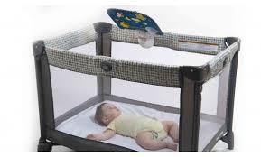 sided baby crib toy