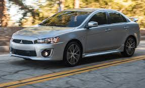 mitsubishi lancer reviews mitsubishi lancer price photos and