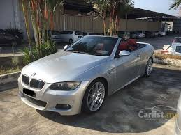 bmw 320ci convertible bmw 320ci 2008 sedan 2 0 in johor automatic silver for rm 95 000