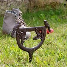 iron wedding anniversary gifts 6th anniversary gift co uk