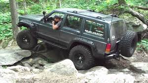 old jeep jeep cherokee xj off road ofr old florida road ma 8 21 10 youtube