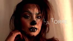 wolf makeup youtube