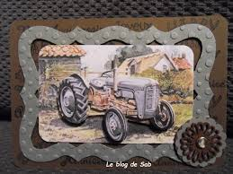 Anniversaire Tracteur by Carte Anniversaire Pour Mon Papa Le Blog De Sab
