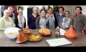 cours de cuisine orientale edition belfort héricourt montbéliard cours de cuisine orientale