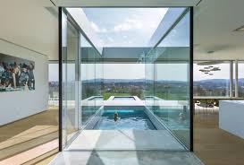 futuristic house floor plans villa k paul de ruiter architects archdaily