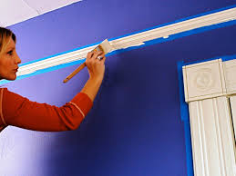 how to paint a bedroom wall how to paint a room how tos diy