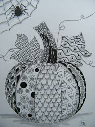 learn to draw for kids halloween pumpkin drawing tutorial how