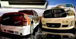 aftermarket dodge truck bumpers dodge kits durango kit ram caravan suv truck
