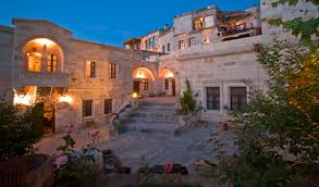 Kelebek Specıal Cave Hotel Cappadocia Tours Aydınlı Göreme