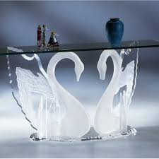 legend swan sofa table acrylic coffee tables acrylic furniture