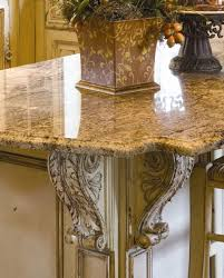 corbels for kitchen island customized right to the corbels habersham home lifestyle