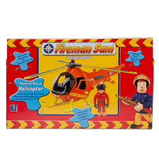u0026m fireman sam mountain rescue helicopter 271329 u0026m