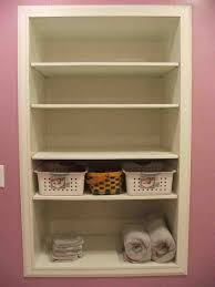 recessed bathroom storage cabinet bathroom storage cabinets