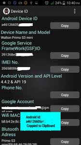 services framework apk free device id manager apk free tools app for android
