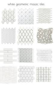 white kitchens backsplash ideas best 25 white kitchen backsplash ideas on pinterest white