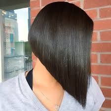 picture long inverted bob haircut 20 spectacular angled bob hairstyles pretty designs