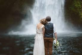 wedding photography portland josh portland elopement