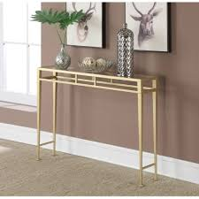 Shallow Desk Furniture Fabulous Hall Table Console Table Console Table And