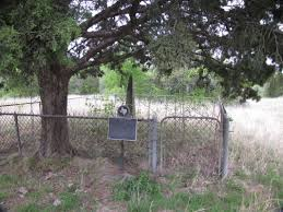 Princeton Cemetery Mckinney Family Collin County History