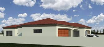 my house plans 4 bedroom house plans za luxury house plan mlb 025s my building
