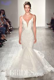 lazaro dresses lazaro wedding dresses fall 2017 bridal fashion week brides