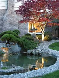 Pond Landscaping Ideas 35 Impressive Backyard Ponds And Water Gardens Architecture U0026 Design