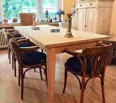 Esszimmertisch Aus Paletten Xxl Hochglanz Tisch Möbel Ideen U0026 Innenarchitektur