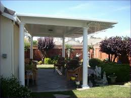 outdoor ideas awesome electric patio roof backyard overhang