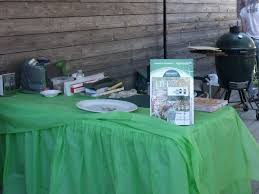 Big Green Egg Table Cover Photos U2013 Big Green Egg