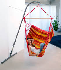 Brazilian Hammock Chair Hanging Chair With Stand