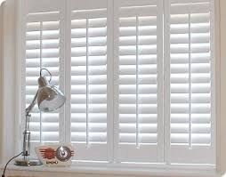 Wooden Plantation Blinds Faux Wood Interior Shutters Justsingit Com