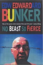 Red Light Bandit Author Edward Bunker Tom Rizzo