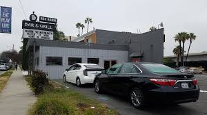 lexus of van nuys 2 injured after shooting erupts outside valley village bar lapd