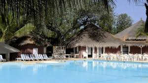 Neptun Bad Hotel Neptune In Saly U2022 Holidaycheck Thiès Senegal