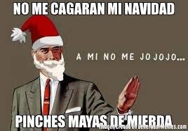 Memes De Santa Claus - memes de a mi no me jodas version santa claus galeria 16 imagenes