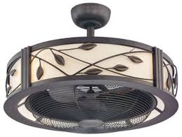 kitchen lighting ceiling fans with lights bell black tiffany wood
