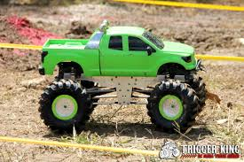 monster truck rc racing green juggernaut u2013 mega truck trigger king rc u2013 radio controlled