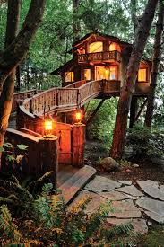 Treehouse Living Ohio Brewery Treehouse Interior Cool Jobs On Tv Animal Planets