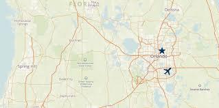 Lutz Florida Map by The Villa Orlando Mental Health Treatment Center Orlando