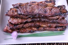 maui style ribs