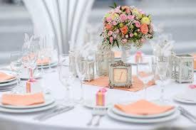 wedding table decorations in minimalist ideas balochhal