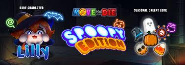 move or die on steam