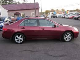 2003 honda accord horsepower 2003 honda accord ex in gilbertsville pa geg automotive