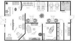 Create Salon Floor Plan Beauty Salon Designs Floor Plans Create Beautiful Salon Floor