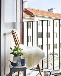 amenager balcon pas cher inspiration aménager son balcon avec style 1 ohdna