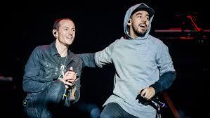 Linkin Park Linkin Park S Mike Shinoda Releases Post Traumatic Ep Listen