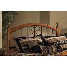 Hillsdale Bedroom Furniture by Hillsdale Burton Way Slat Headboard U0026 Reviews Wayfair