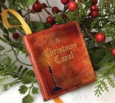 45 bookish ornaments of 2017