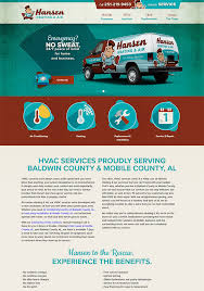 Always Comfortable Heating And Air Conditioning 100 Plumbing Websites For Design Inspiration