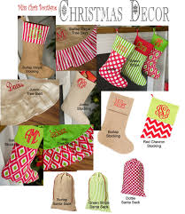 christmas stocking sale personalized christmas stockings